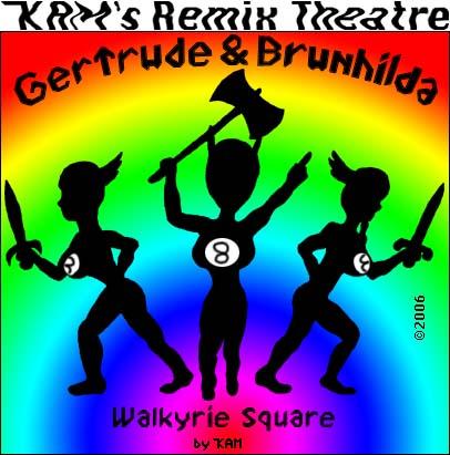 Remix Theatre 1