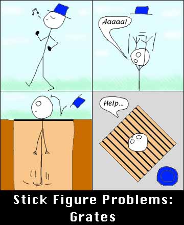 Stick Figure Life 4