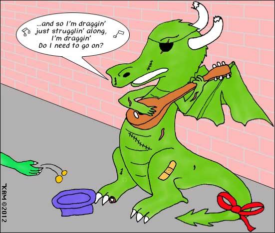 Dragon 9