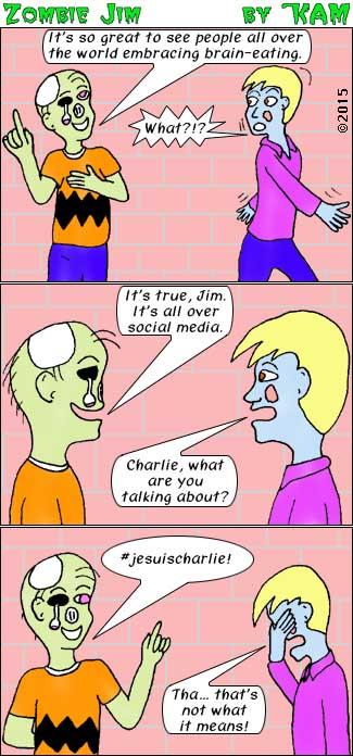 Zombie Jim 6